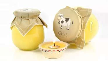 Ghee – Friend or Foe?